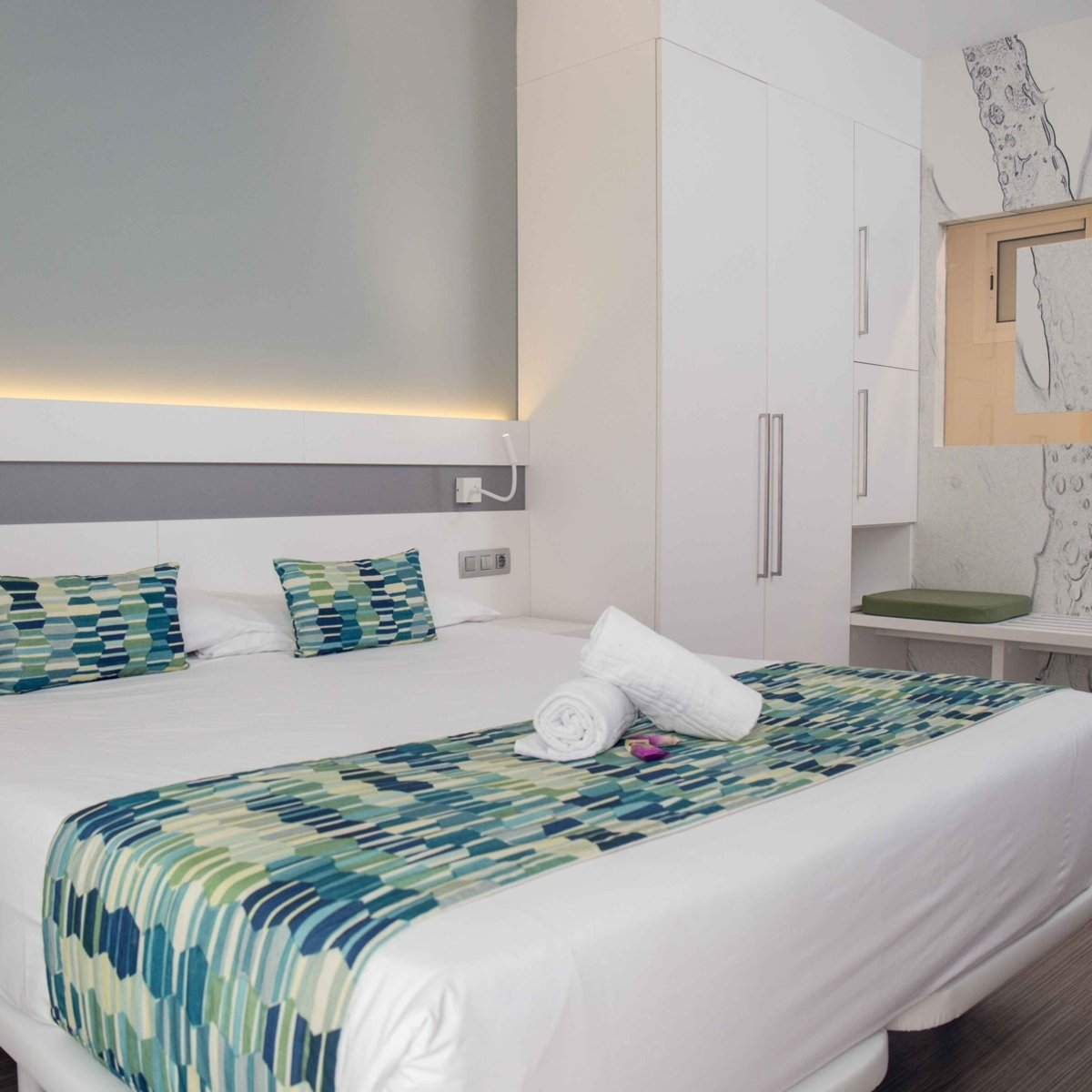 Gran Canaria Accommodation | Hotel Aloe Canteras